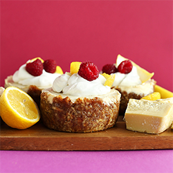 Celebrate Shavuot with this Easy Make Your Own Cheesecake Recipe