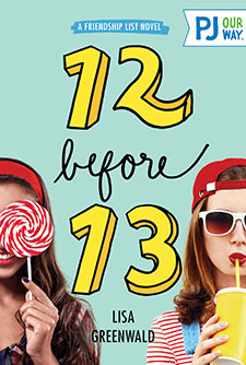 12 Before 13