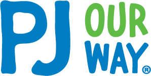 PJ Our Way logo