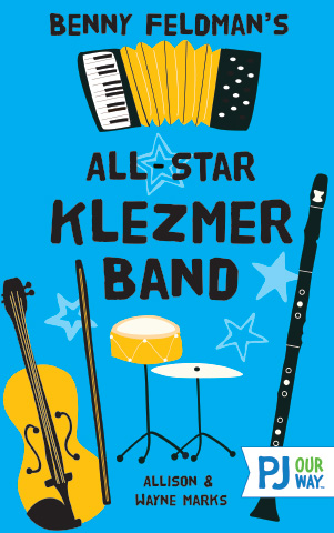 Benny Feldman's All-Star Klezmer Band