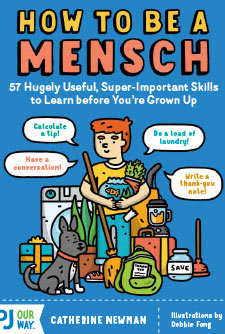 How to Be a Mensch